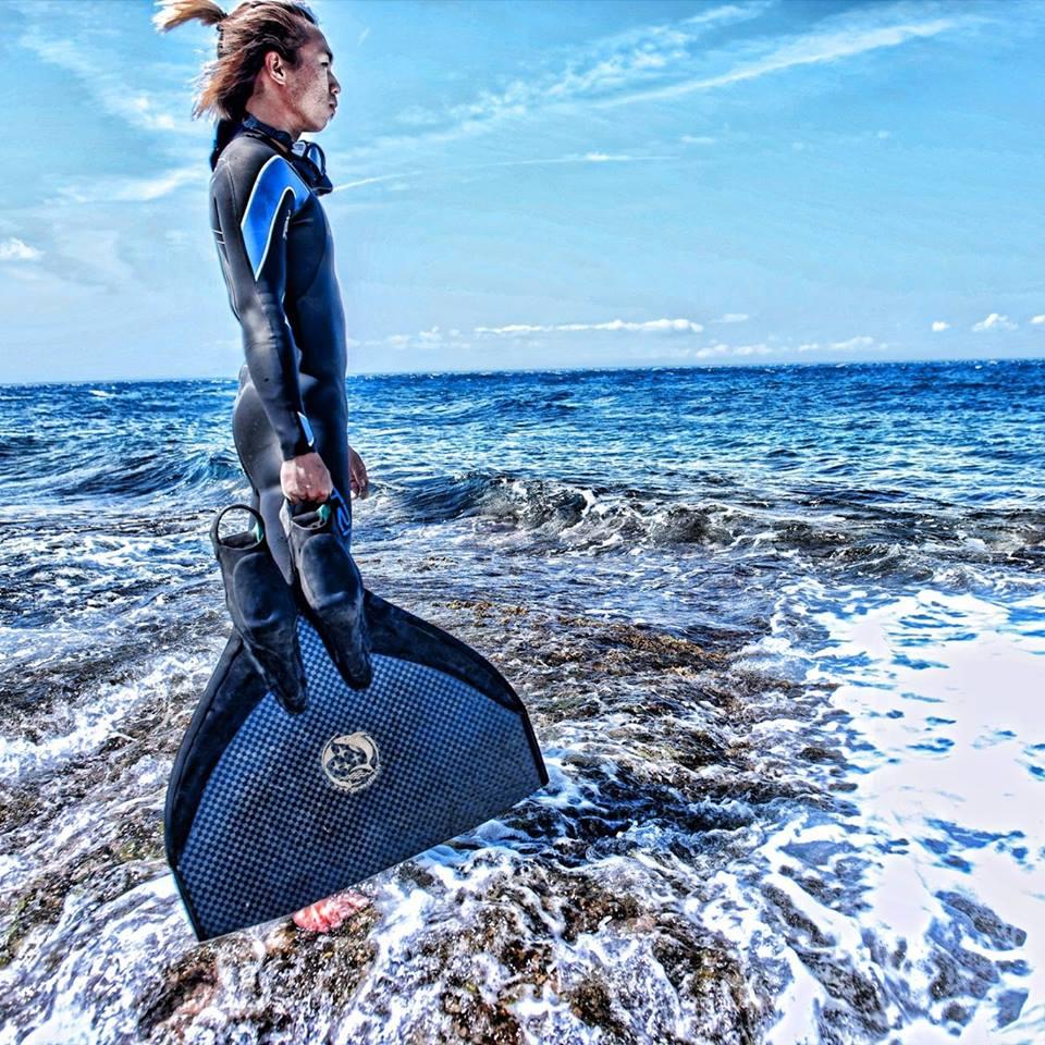 自由潛水,課程,教學,攝影,AIDA