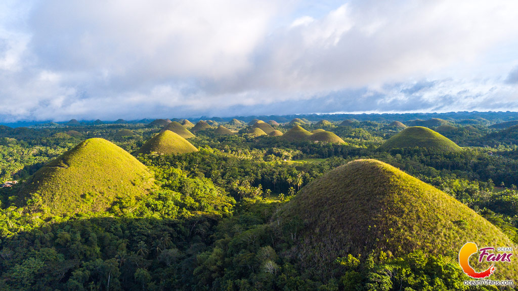 【TOUR自由行】菲律賓·薄荷島|陸地遊玩什麼?