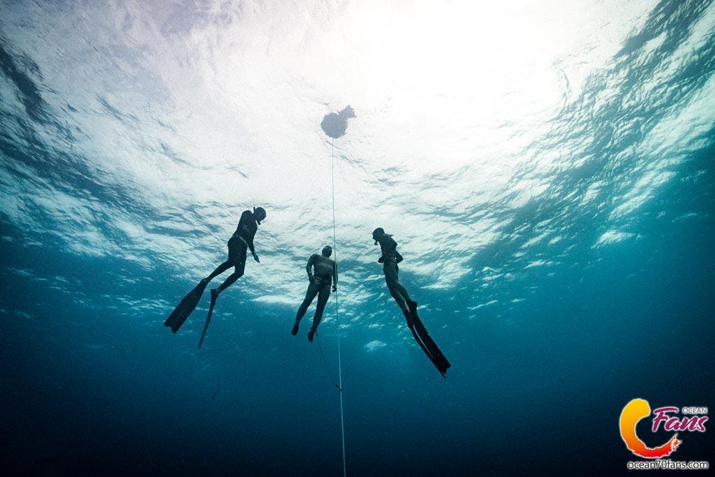 【自由潛水風險/意外|缺氧昏迷】BO黑視症&LMC運動能力喪失是什麼?如何預防?
