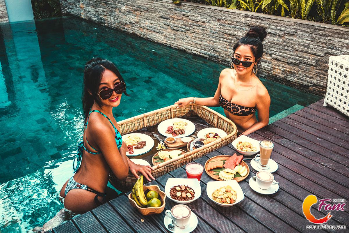 【自由潛水·旅行全攻略】印尼·峇里島|機票/簽證/換匯/行李等